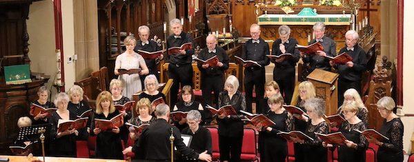 Amadeus: the Chamber Choir